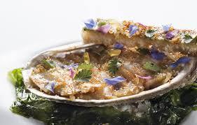 cuisine bretagne gourmet restaurant de bretagne mathieu guibert