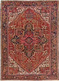 handmade oriental rugs for original and classical home decor
