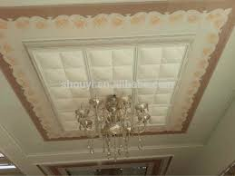 Stick On Ceiling Tiles by 100 Water Proof False 3d Stick On Ceiling Tiles Buy 100 Water
