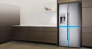 Frigo Samsung But by 655 Litre French Door Refrigerator Rf56k9040dp Samsung India