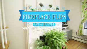 fireplace ideas u0026 installation tips diy