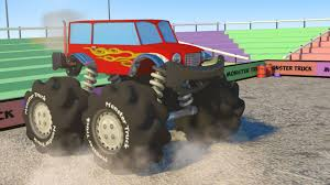 monster truck videos monster truck videos monster truck stunts youtube