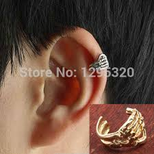 awesome cartilage earrings popular cartilage buy cheap cartilage lots from china