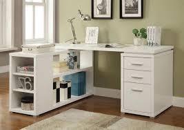 60 Inch Computer Desk Desk White Gloss Corner Desk White Wood Computer Desk 60 Inch