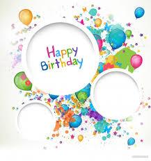 birthday card designs 50 beautiful happy birthday greetings card