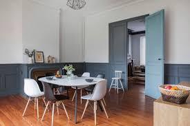 Relooking Salon Avant Apres Fusion D U2013 Rénovation Décoration Maison Bourgeoise 210 M2 Maison