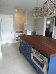 increase functionality and style with a reclaimed wood kitchen island