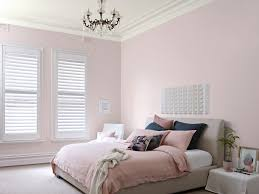 nice rose color paint for bedroom calming bedroom colors rose