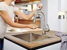 Kitchen Faucets Touch Technology 46 Best Grohe Kitchen Inspirations Images On Pinterest Utility