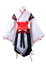 online buy wholesale touhou cosplay costumes from china touhou