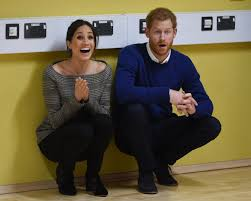 charity gift registry meghan markle and prince harry a charity registry