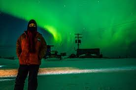 Best Time To See The Northern Lights When Is The Best Time To See The Northern Lights Desk To Dirtbag
