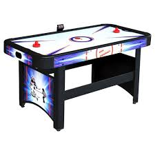 Patriot 5 Ft Air Hockey Table Target