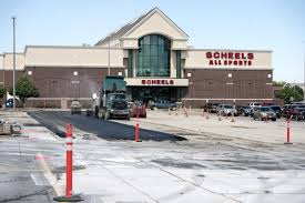 scheels black friday ads work on new scheels set to start in february local business news