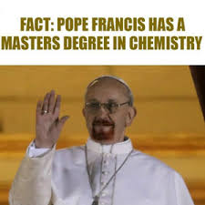 Heisenberg Meme - pope is heisenberg by risbiff meme center