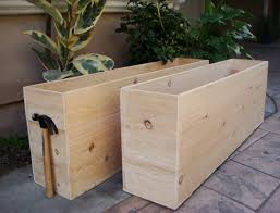 Outdoor Planters Large by Fetching Planter Pot On Custom Wood Planters Large With Cedar Or