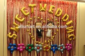 Gold Foil Curtain by 3ft X 13ft Metallic Fringe Foil Curtain Party Tinsel Backdrop For