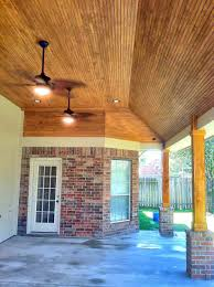 Patio Covers Houston Tx by Patio Cover In Houston Tx Hhi Patio Covers