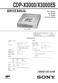 sony ta h200 h300 service manual download schematics eeprom