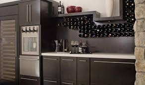 Kitchen Cabinet Display Display Cabinet Contemporary Bar Furniture Contemporary Kitchen