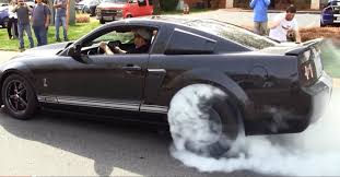 2001 Shelby Mustang Svt Cobra Club And Pro Dyno Cruise In Leaving Show Hd Part 2