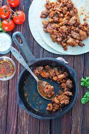 cuisine farce minced stock image image of farce heat cuisine 56598133