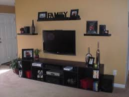 Tv Wall Shelves by Best 10 Best Tv Wall Mount Ideas On Pinterest 32 Tv Wall Mount