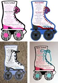 14 best skate party images on pinterest skate party birthday