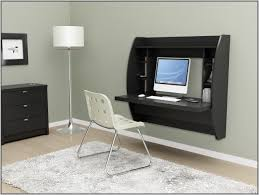 Diy Corner Computer Desk Plans by Floating Computer Desk Plans Desk Home Design Ideas