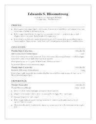 word 2010 resume template resume templates microsoft word 2010 samuelbackman