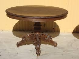 antique round dining table antique round dining table dining room antique round dining table