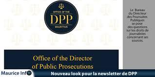 look pour le bureau 81e édition de la newsletter du bureau du dpp maurice info