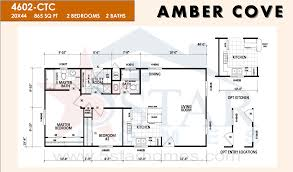 100 skyline manufactured homes floor plans 5 bedroom mobile