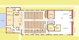 st gerard catholic church u2013 interior and exterior u2013 bootsma design