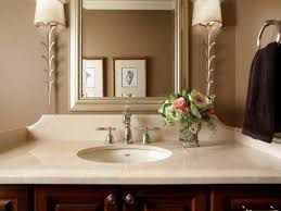 small powder room ideas create a smashing powder room traditional