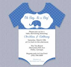 do it yourself baby shower invites christmas packages abroad