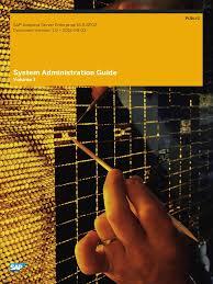 sap ase system administration guide volume 1 en computer