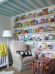 bookcase white wall mounted childrens bookcase wall mounted