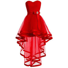 best 25 red high low dress ideas on pinterest red formal