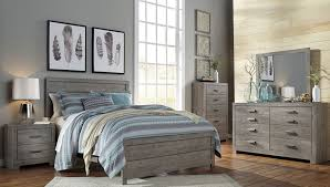 Shay Bedroom Set by Culverbach Panel Bedroom Set From Ashley Coleman Furniture