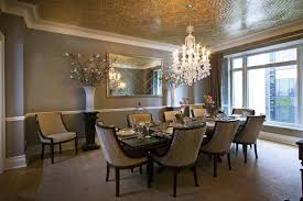 Dining Room Chandeliers Dining Room Crystal Chandelier Home Design Image Cool Under Dining