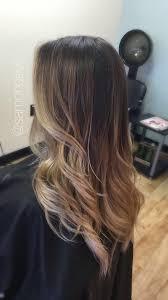Dark Blonde To Light Blonde Ombre Balayage Highlights Blonde Balayage Hair Color Ideas And Looks