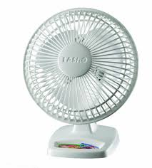 white fans lasko personal fan 6 inches white ebay