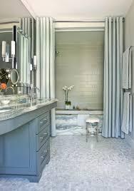 Shower Curtain Door Bathroom Ideas Shower Curtain Or Shower Doors