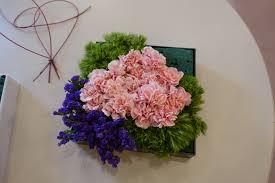 Flower Arrangement Techniques by Janaury 2016 Floral Design