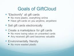sell gift cards online electronically giftcloud team risky business giftcloud will be the hub for all