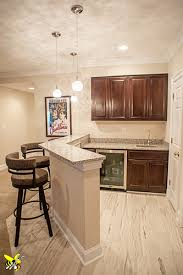 va specialized basement finishing contractor