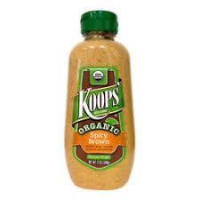 koops mustard mustard get general grocery items at sears