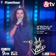 The Voice Blind Auditions 3 The Voice India Week 3 Blind Auditions Bollyspice Com U2013 The
