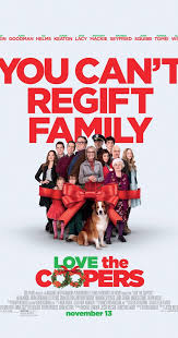 where is the movie let there be light showing love the coopers 2015 imdb